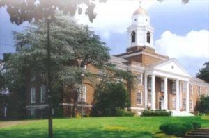 Harkness Hall, Atlanta University