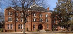 rockefeller hall, spelman college